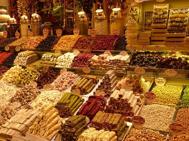 turska bazar